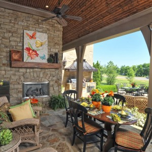 Get Started On Your Great Outdoor Living Room
