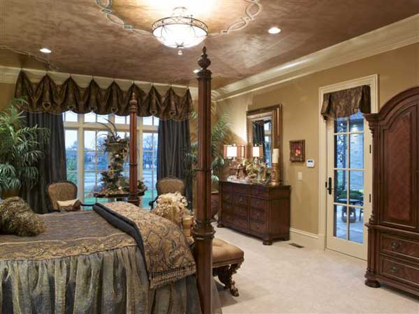 Photo gallery hughes edwards builders custom homes middle tennessee nashville for Interior design hendersonville tn