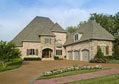 Nashville custom home by luxury builder Hughes-Edwards