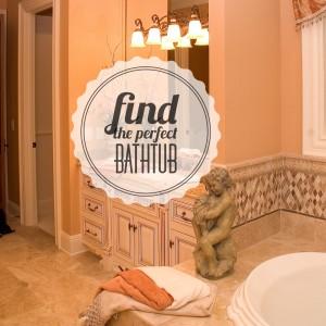 Sink Into a Luxury Tub