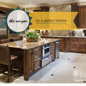 The Recipe for the Perfect Kitchen