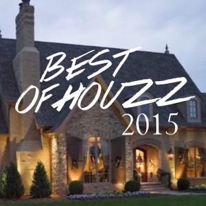 Houzz Awards Hughes-Edwards As Best of 2015 Design