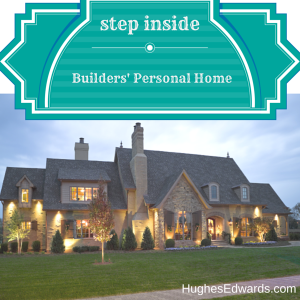 Step Inside the Home Builder's Home