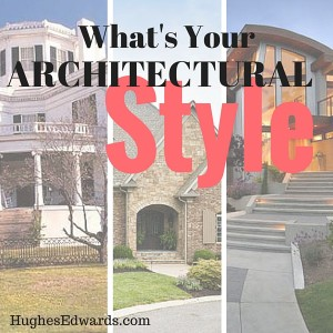 What's Your Architectural Style
